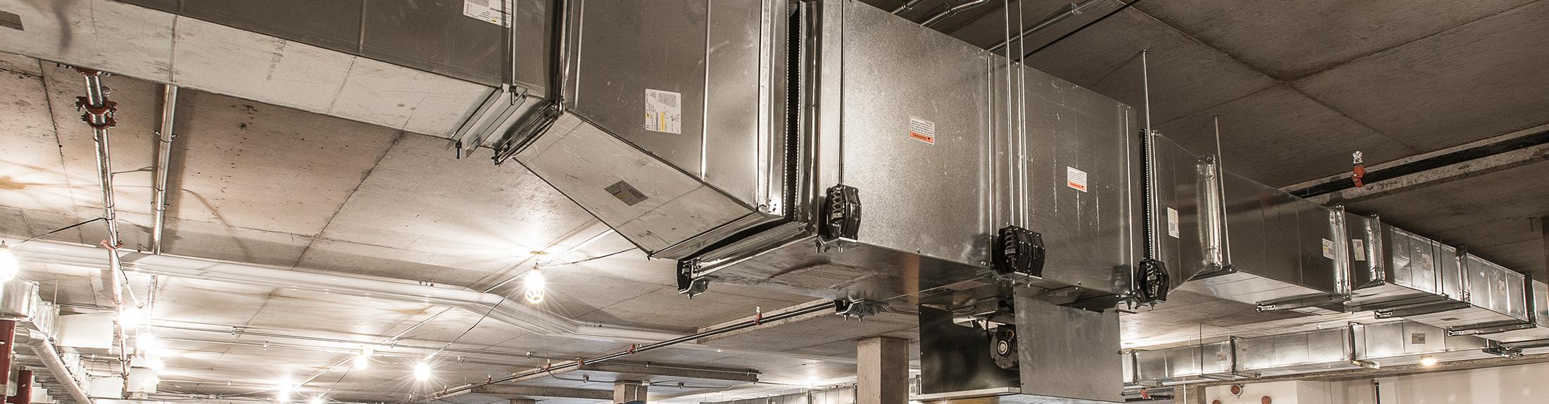 installation-ventilation
