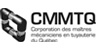 Corporation of Quebec Master Pipe Mechanics